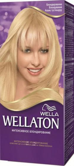 осветлитель для волос Wella
