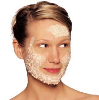 маска для пор кожи лица