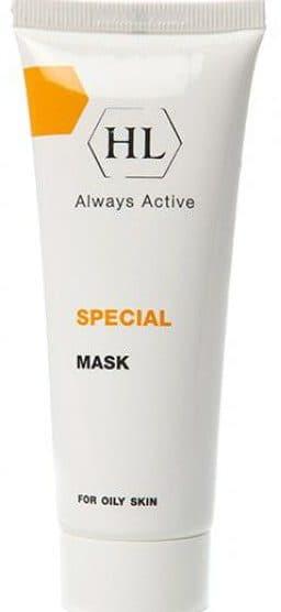 специальная сокращающая маска