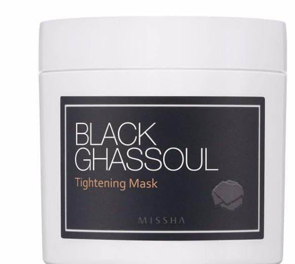маска минеральная с марокканской глиной Missha