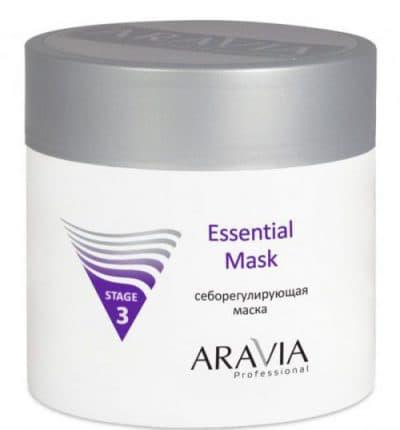 себорегулирующая маска Аравия