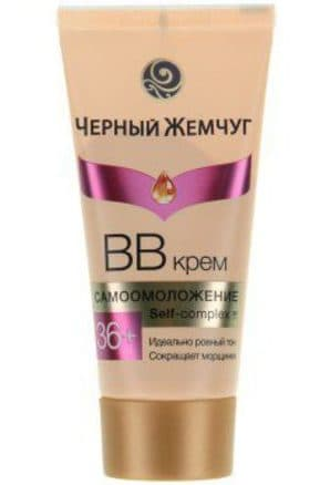 BB-крем Самоомоложение 36+