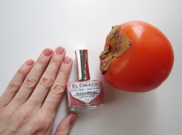биогель для укрепления натуральных ногтей EL Corazon