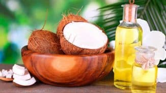 кокосовое масло для тела польза