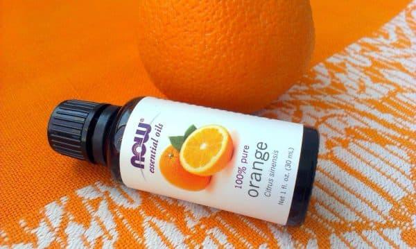 апельсиновое антицеллюлитное эфирное масло