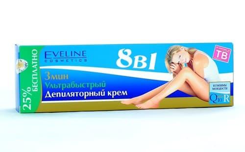крем эвелин 8 в 1