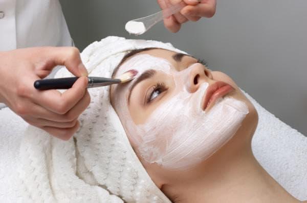 маска для лица с димексидом у себя дома