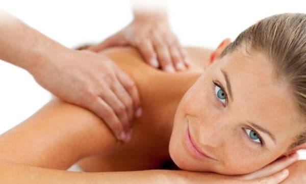 общий массаж тела польза для всего организма