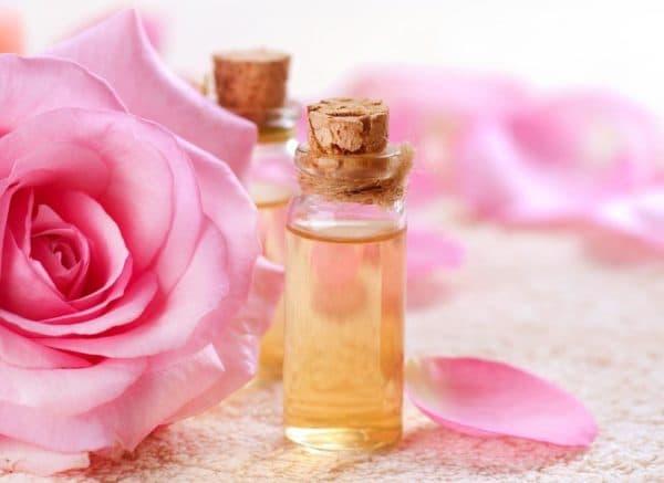 масло розового дерева для лица от морщин