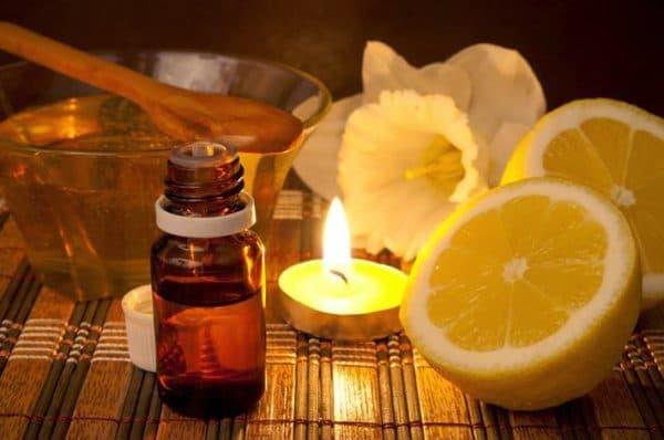эфирное лимонное масло для женщин