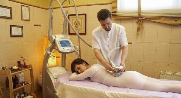 lpg массаж