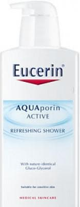 увлажняющий лосьон для тела Aquaporin