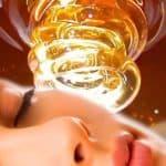 Рецепты приготовления масок из меда для лица от прыщей