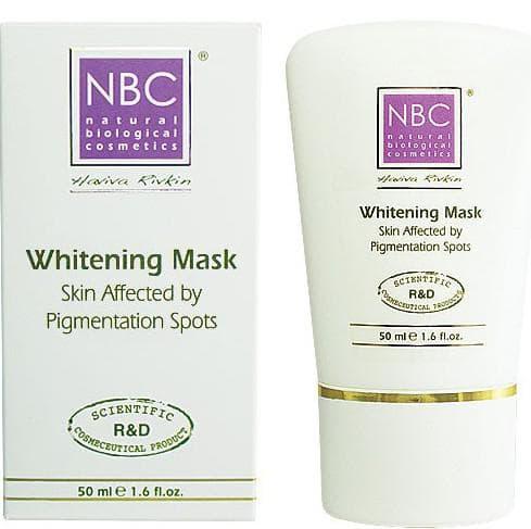 отбеливающие маски для лица от Whitening