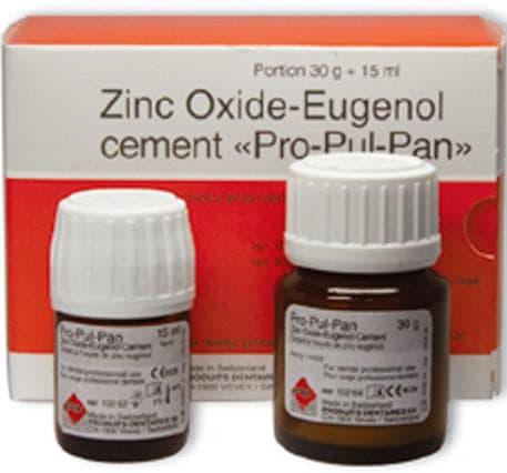 Оксид цинка для проблемной кожи