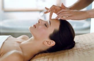 массаж асахи для лица