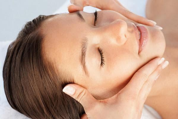 массаж асахи для лица 20 лет