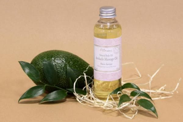 масло авокадо для лица от морщин