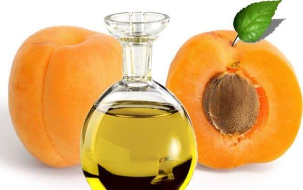 масло абрикоса для лица от морщин