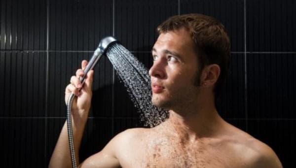 Не соблюдение гигиены мужчины