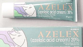 Азелаиновая кислота