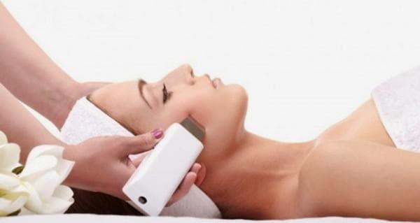 ультразвуковая чистка лица как часто можно делать