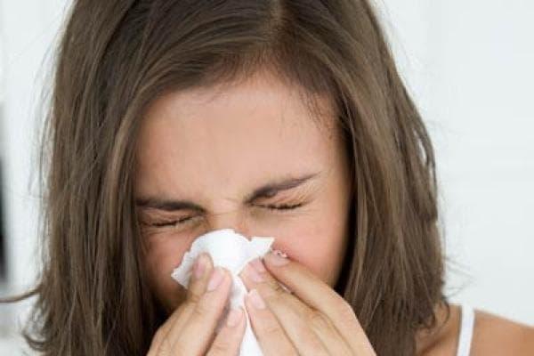 Аллергия на токсины