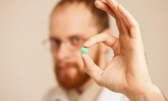 Прыщи от гормональных таблеток