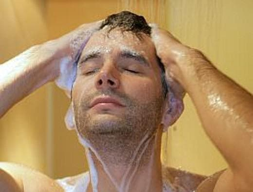 Правильно ухаживать и следить за состоянием кожи мужчины