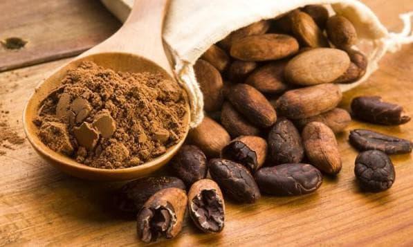 какао для обертывания