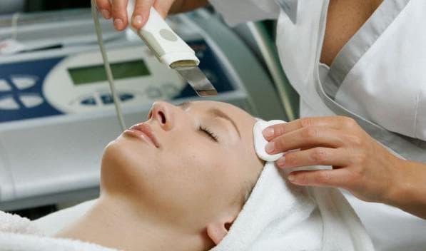 В салоне косметолог может посоветовать клиенту вапоризацию