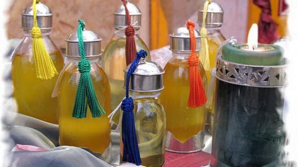 эфирные масла с афродизиаками