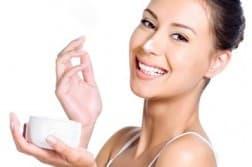 некомедогенный увлажняющий крем +для лица