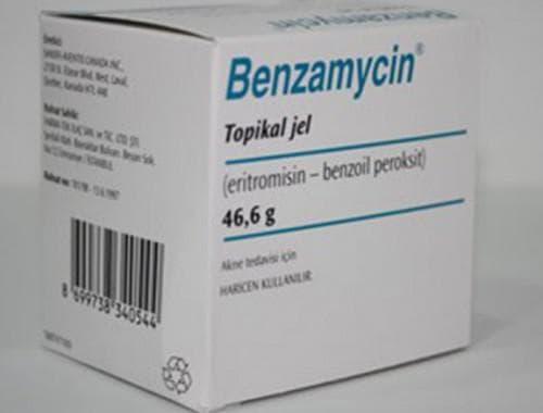 бензамицин