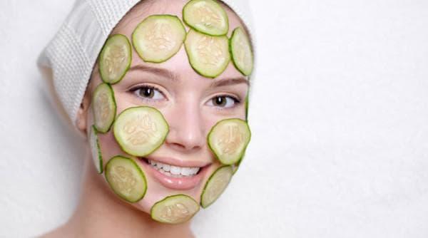 омолаживающая маска рецепт с овощами