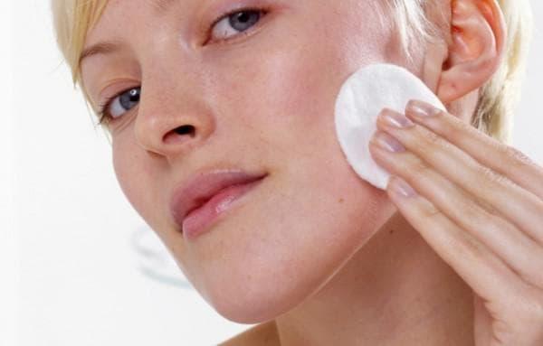 маска для здорового оттенка кожи