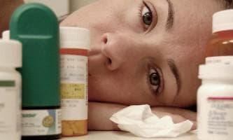 аллергическая реакция на сыворотку для лица