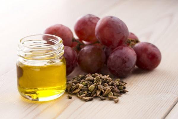 вытяжка из косточек виноградной лозы
