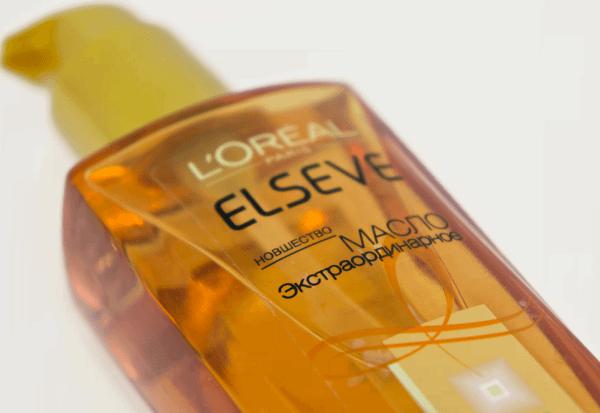 осветляющее масло эльсев