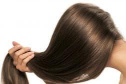применение лавандового масла для волос