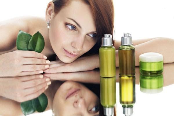 эфирное масло для сухих волос