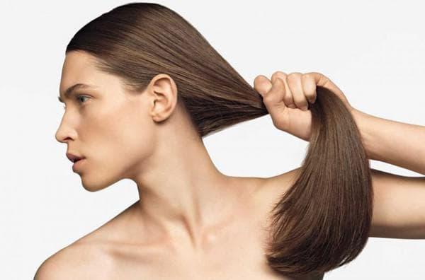профилактика выпадания волос