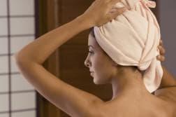 маска для волос с лавандовым маслом