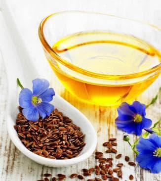 как использовать льняное масло