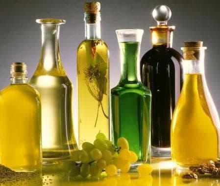 шампунь с добавлением растительного масла