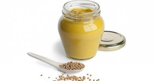 горчично-дрожжевой рецепт для волос