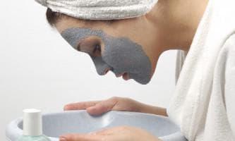 действие маски с мумие
