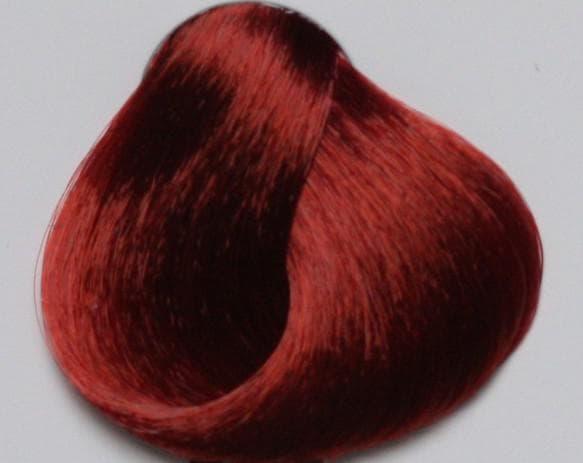 красный интенсивный
