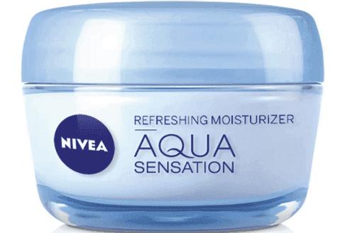 нивея крем для лица Aqua Sensation