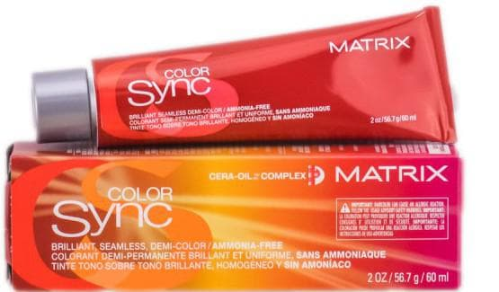 matrix color sync